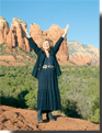 Sedona Realtor - Lee Congdon