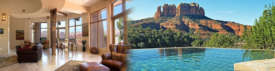 Luxury Real Estate Sedona