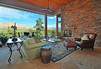Sedona Luxury Home