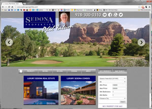 Phil Tatum Sedona Real Estate